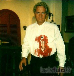 Brett Halsey - Soupçons de mort