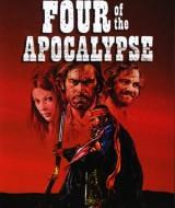 4 of the apocalypse