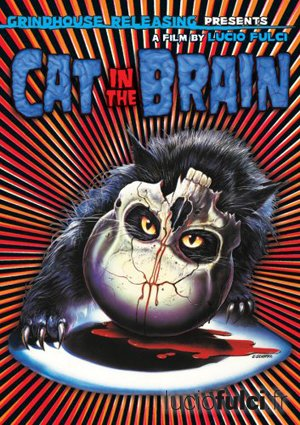 Cat in the Brain