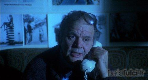 Lucio Fulci - Murderock