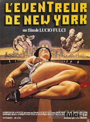 L'Eventreur de New York (Lucio Fulci)