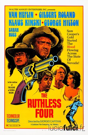The Ruthless Four