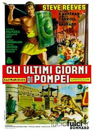 Gli Ultimi Giorni di Pompei
