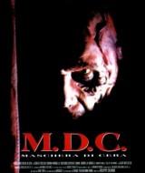 MDC Maschera di Cera