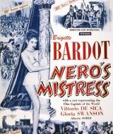 Nero's Mistress