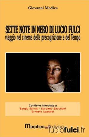 Sette Note in Nero di Lucio Fulci