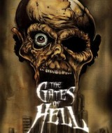 The Gates of Hell - graphic novel