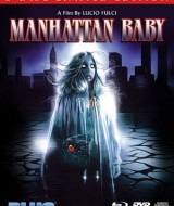 Manhattan Baby - bluray