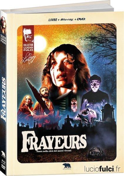 Frayeurs - Artus Films