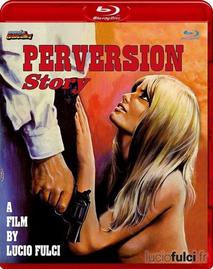 Perversion Story (Mondo Macabro)